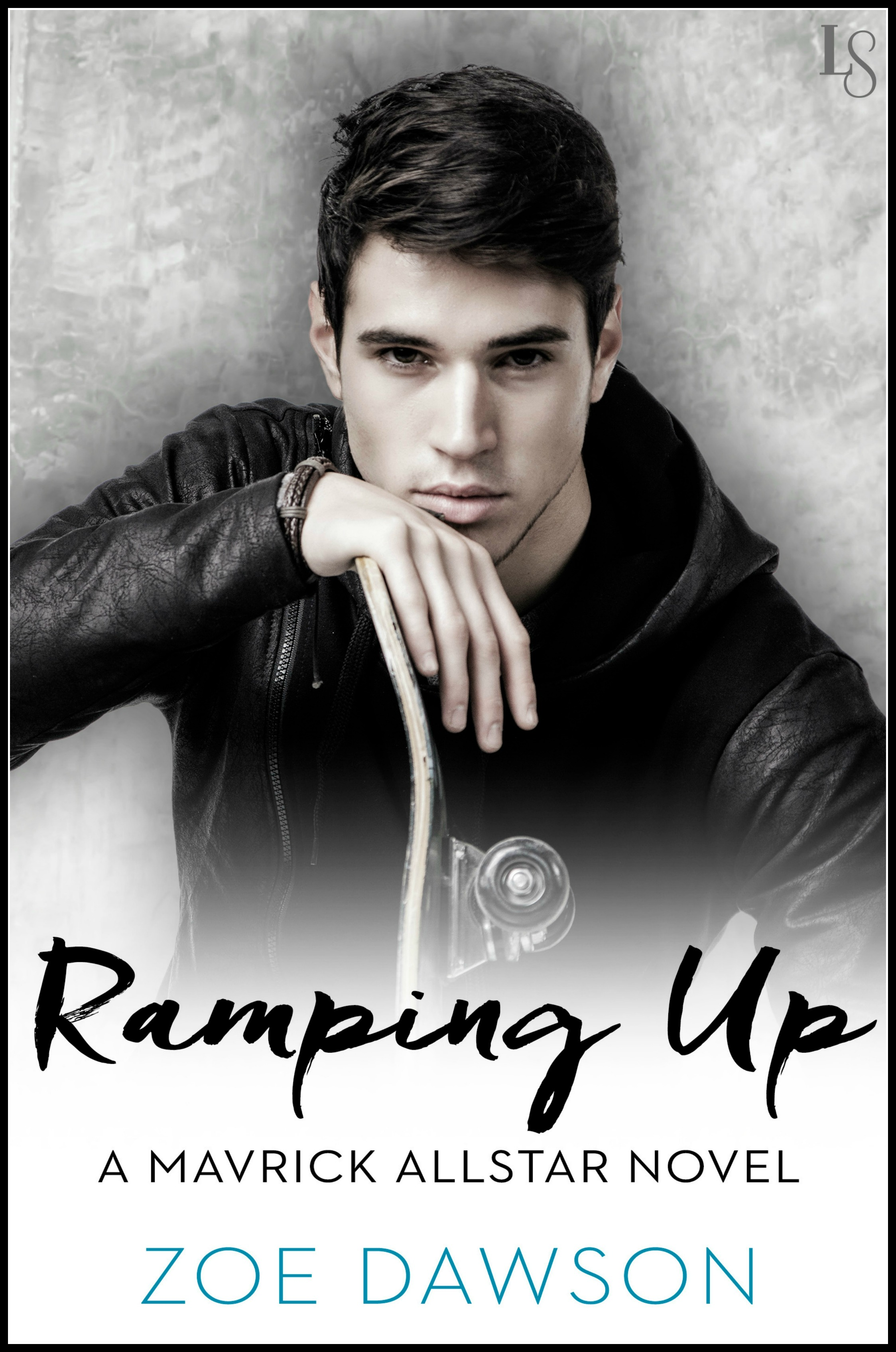 Ramping Up_Dawson largerframe